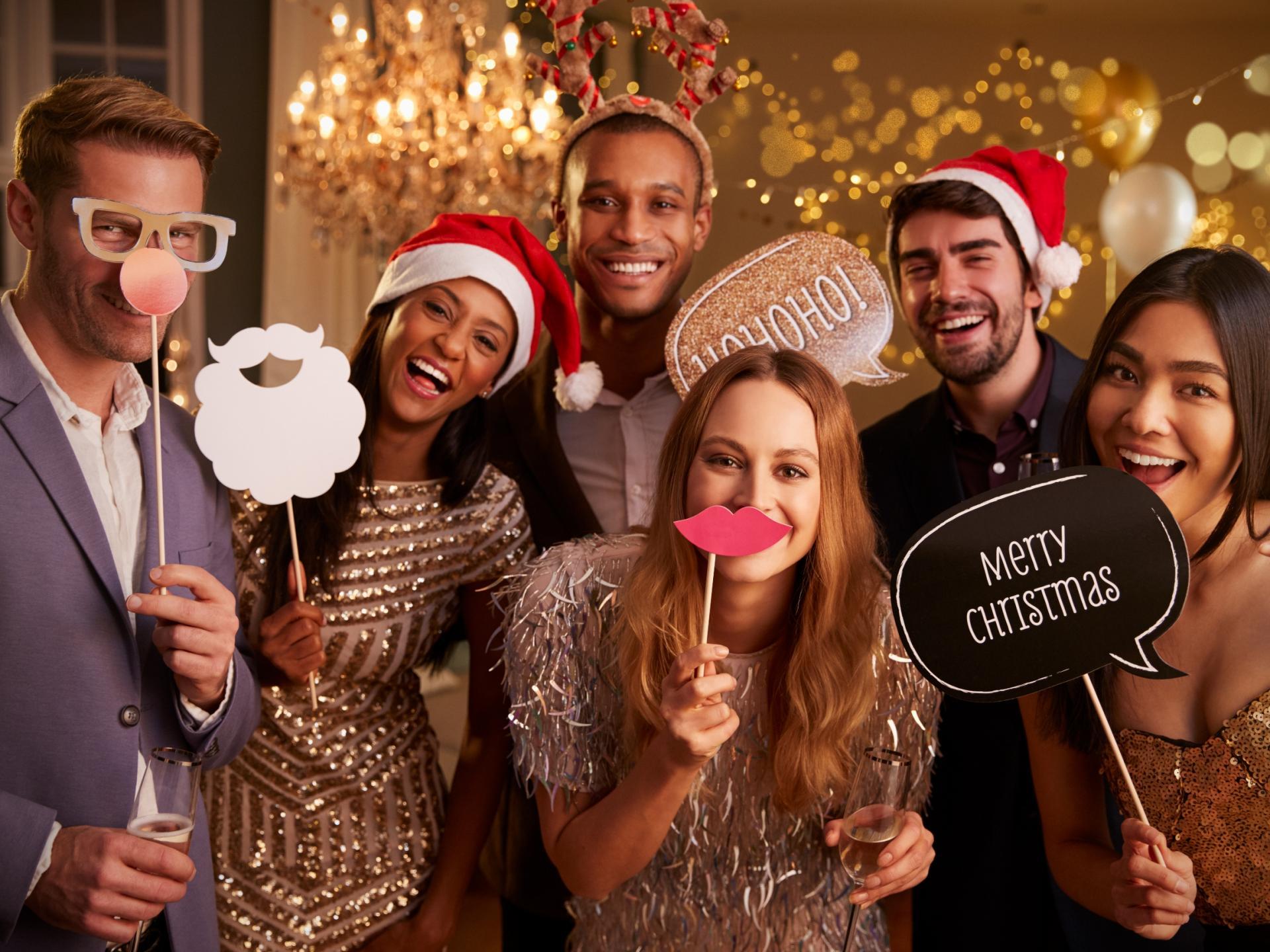 Christmas Party Nights Westport Mayo